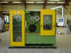 Despatch winder 2