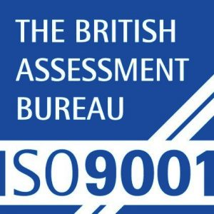 ISO-9001 Quality Management Certification